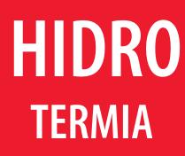 hidrotermia